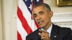 Μπάρακ Ομπάμα για την οπλοκατοχή: «Υπάρχουν κάποια βήματα που μπορούμε να