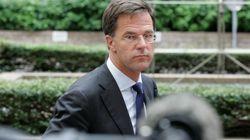 Η ΕΕ κινδυνεύει να καταρρεύσει όπως η Ρωμαϊκή Αυτοκρατορία, προειδοποιεί ο Ρούτε για το