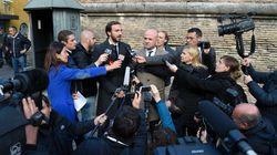 Το Βατικανό δικάζει πέντε άτομα με την κατηγορία της δημοσίευσης απόρρητων