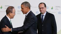 Οι δηλώσεις των ηγετών στην 21η διάσκεψη του ΟΗΕ για το κλίμα στο