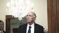 Λεβέντης: Μαρτύριο το χθεσινό συμβούλιο πολιτικών αρχηγών. Ο Τσίπρας φοβάται πως θα πέσει η