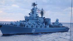Moskva: Το ρωσικό καταδρομικό κατευθυνόμενων πυραύλων που αλλάζει τις ισορροπίες στη