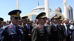 Τουρκία σε Ρωσία: Δεν γνωρίζαμε την ταυτότητα του αεροσκάφους, ενεργοποιήθηκαν αυτόματα οι κανόνες