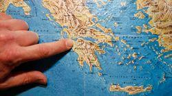 Η Ελλάδα ως εναλλακτική στρατηγική