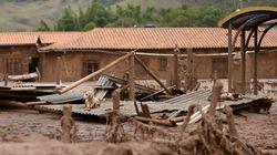Τεράστια περιβαλλοντική καταστροφή στη Βραζιλία: 60 εκατομμύρια κυβικά τοξικών πλημμύρισε την