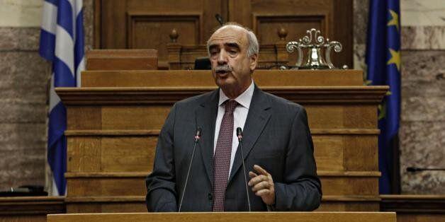 Σκληρή κριτική Μεϊμαράκη σε ΣΥΡΙΖΑ: «Από το