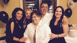 Yiayia Nitsa: Η αγαπημένη viral γιαγιά από την