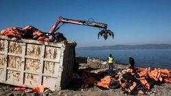 FT: Η Ελλάδα θα βρεθεί εκτός Σένγκεν εάν δεν δεχτεί εξωτερική βοήθεια στο
