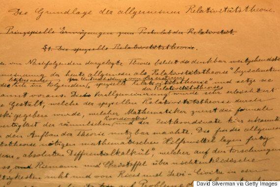 Εκατό χρόνια Αϊνστάιν: Πώς η Σχετικότητα άλλαξε την οπτική μας για τον
