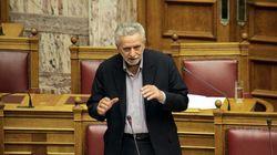 Για «οικουμενική αντιπολίτευση» εναντίον του ΣΥΡΙΖΑ έκανε λόγο ο