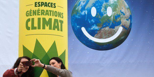 Ο πλανήτης νοσεί. Μόνο αποφάσεις με δεσμευτικό χαρακτήρα για το Κλίμα στο
