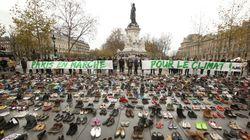 Η μέρα που η Place de la Republique γέμισε με άδεια