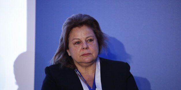 Λούκα Κατσέλη: Προτεραιότητα η άρση των capital