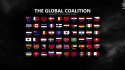 Το ISIS απειλεί την Ελλάδα και άλλες 60 χώρες με