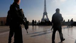Λήξη συναγεργμού στο Παρίσι. Δεν εντοπίστηκε εκρηκτικός