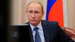 Πούτιν: Πισώπλατη μαχαιριά από συνεργούς τρομοκρατών η κατάρριψη του