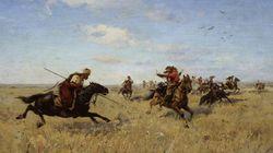 Το ιστορικό βάθος της ρωσο-τουρκικής