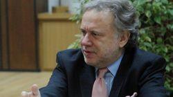 Κατρούγκαλος: Δεν θα γίνει καμιά οριζόντια μείωση στις