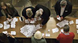 «Όχι» είπαν οι Δανοί στο δημοψήφισμα για ενίσχυση της συνεργασίας με την ΕΕ σε δικαιοσύνη και