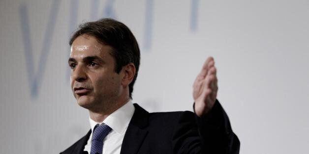 Μητσοτάκης: Ο Πλακιωτάκης δεν έχει εξουσιοδότηση να πάρει καμία απόφαση για τη