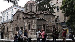 Στο 24,6% η ανεργία τον Αύγουστο στην Ελλάδα σύμφωνα με την