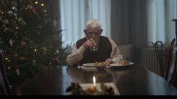 To πιο συγκινητικό βίντεο των φετινών Χριστουγέννων που θα σας κάνει να
