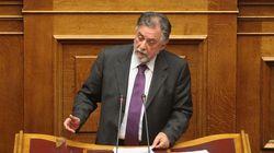 Αναδίπλωση Πανούση στη Βουλή: Θέλω να δώ τον