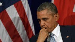 «Λέτε πως είστε σκληροί...αλλά φοβάστε χήρες και ορφανά». Ένας υπέροχος Ομπάμα κατακεραυνώνει τους