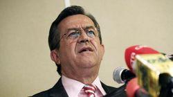 Νικολόπουλος: Δεν θα ψηφίσω το πολυνομοσχέδιο. Καμμένος: Ήξερε τα προαπαιτούμενα. Αντί να εξαπατήσει τον λαό ας παραδώσει την...
