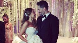 Η Sofia παντρεύτηκε: Μέσα στο φαντασμαγορικό γάμο της Sofia Vergara με τον Joe