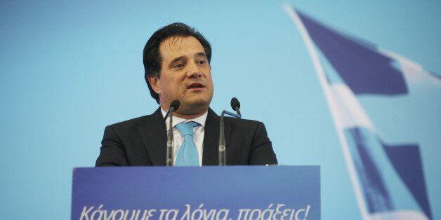 Γεωργιάδης: Το σημερινό φιάσκο έχει υπευθύνους με