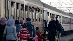 Οι Σέρβοι συνέλαβαν πρόσφυγα με συριακό διαβατήριο στο ίδιο όνομα με αυτό που βρέθηκε πάνω στον βομβιστή του