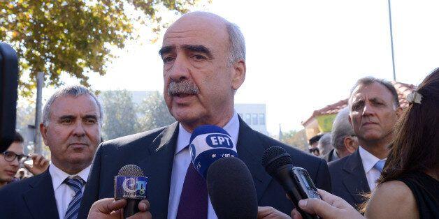 Ευθύνες στην ΚΕΦΕ από την πλευρά Μεϊμαράκη: Με βάση το καταστατικό τα επόμενα