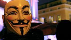 Anonymous: Δεν έχουμε πληροφορίες για σειρά επιθέσεων σε ΗΠΑ, Ιταλία, Γαλλία, Λίβανο και Ινδονησία από το