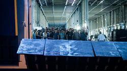 Δύο πλοία με 3.278 πρόσφυγες κατέπλευσαν στον