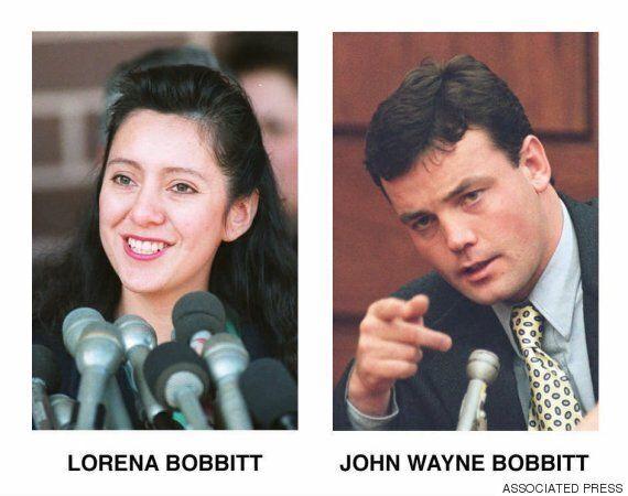 Η Lorena Bobbitt εξομολογείται: