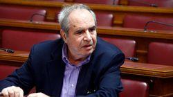 Eκτός ΣΥΡΙΖΑ ο Παναγούλης. Πως αιτιολόγησε την απουσία του από την ψηφοφορία για το