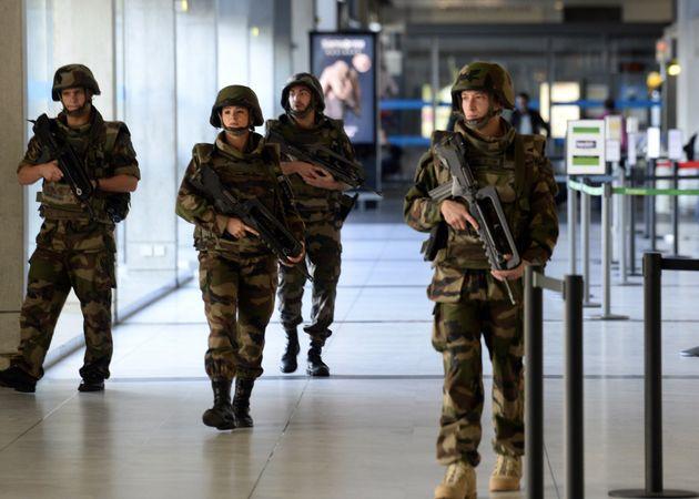 Η Μαρία Μπόση στη HuffPost Greece για την τρομοκρατική επίθεση στο Παρίσι. Η ανατροπή στα δεδομένα ασφάλειας...