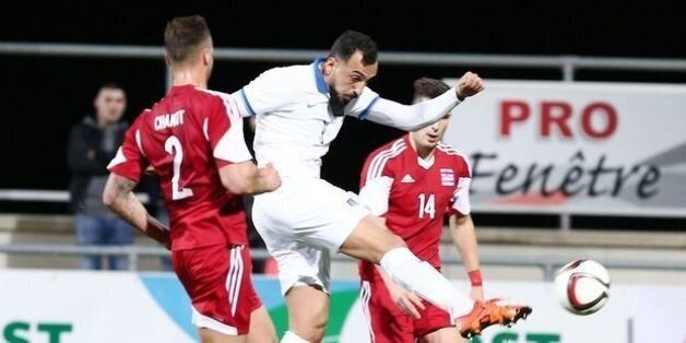Έχασε και από το Λουξεμβούργο η Εθνική. Ήττα 1-0 με γκολ στο