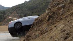Οδήγηση τρόμου: Πως να μην πάρετε μια στροφή με μια