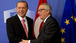 Την Κυριακή η Σύνοδος Κορυφής ΕΕ - Τουρκίας για το