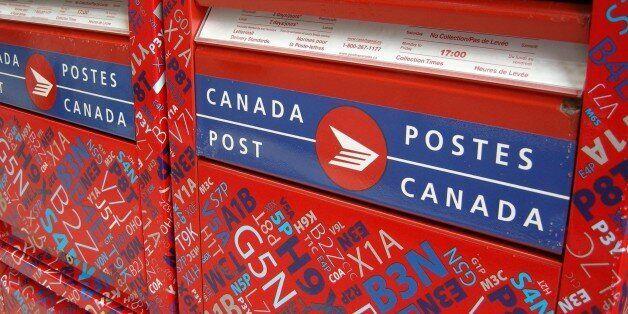 Postes Canada: un test pour les relations entre les libéraux et les
