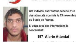 Γαλλία: Βοήθεια για την αναγνώριση ενός εκ των βομβιστών αυτοκτονίας στο Σταντ ντε Φρανς ζητεί η