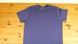 Μετατρέψτε το παλιό σας tshirt σε τσάντα με δύο μόνο