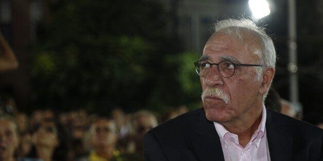 Βίτσας: Καμία συμμετοχή της Ελλάδας σε ενδεχόμενη επέμβαση στη