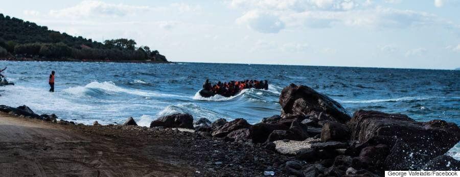 Η Ιθάκη των προσφύγων: Αυτό συμβαίνει πραγματικά στη Μυτιλήνη. Αντέχετε να