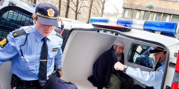 Στόχος του δικτύου που εξαρθρώθηκε ήταν η απελευθέρωση του Μουλά Κρεκάρ, ο οποίος κρατείται στη Νορβηγία....