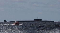 Βρετανοί, Γάλλοι και Καναδοί κυνηγούν ρωσικό υποβρύχιο στα ανοικτά της