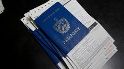 L'Équateur renvoie 29 migrants cubains qui cherchaient à rejoindre les