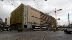 Ζητείται λύση για τα 3 εκ.ευρώ της δωρεάς του Ιδρύματος Σταύρος